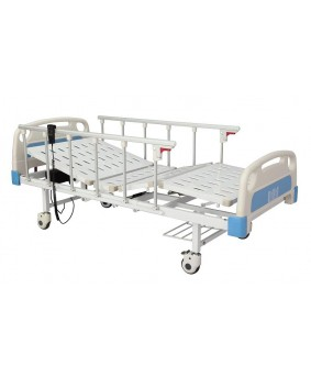2-Function Electric Hospital Bed